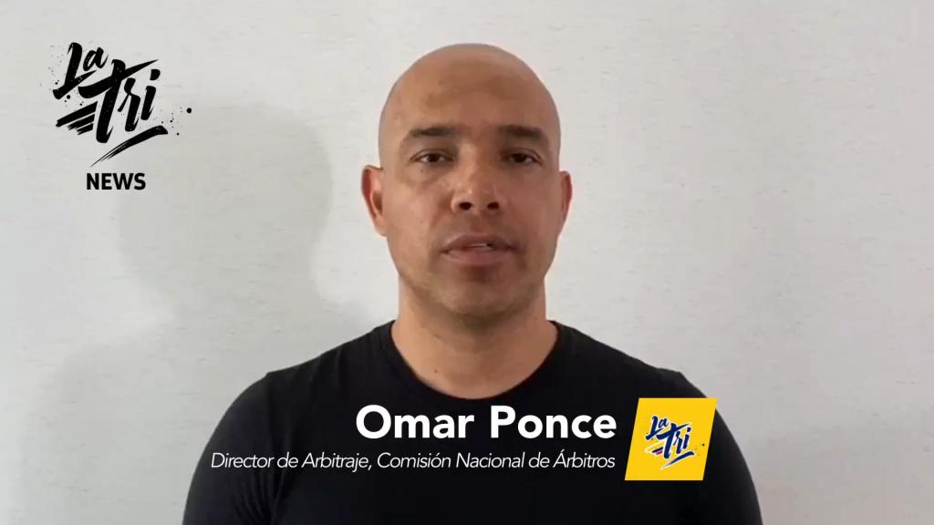 Omar Ponce y Joan López son los protagonistas de la nueva edición de La Tri News