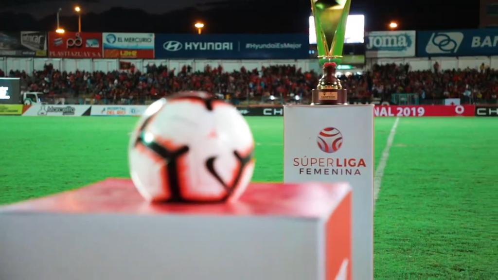 Superliga Femenina 2020: 12 de septiembre