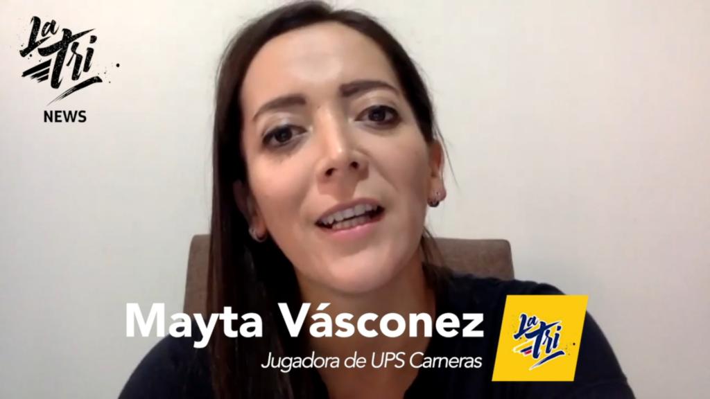 Hoy en la Tri News: Mayta Vasconez, Juan Urquiza y Pablo Carrera