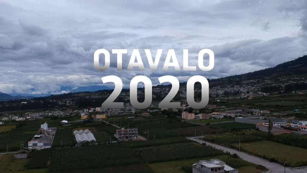 ¡FINAL ÚNICA OTAVALO 2020!